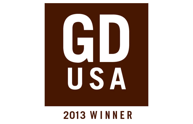 Array Creative was a GDUSA 2013 Winner
