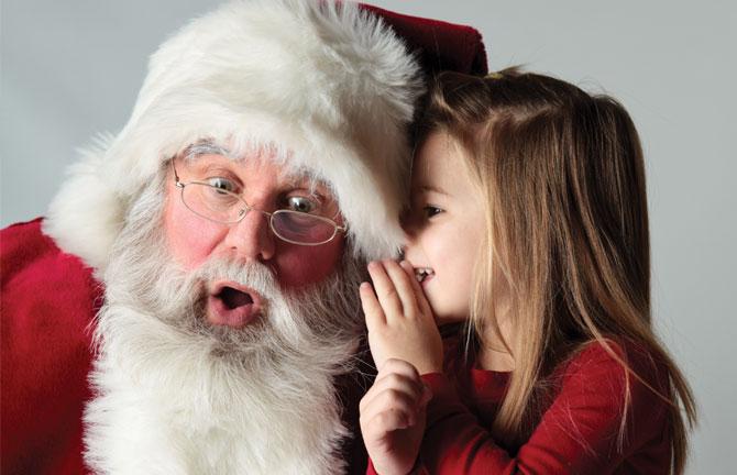 The Ohio Santa
