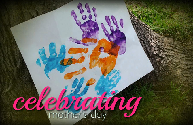 Celebrating Mother's Day with Array Creative