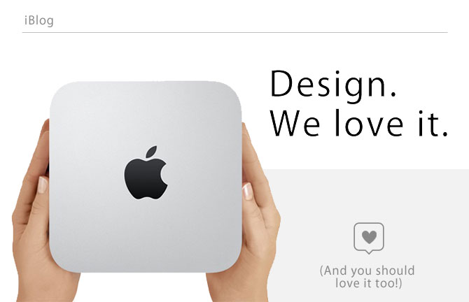 Array Creative Design. We Love it. and you should too!