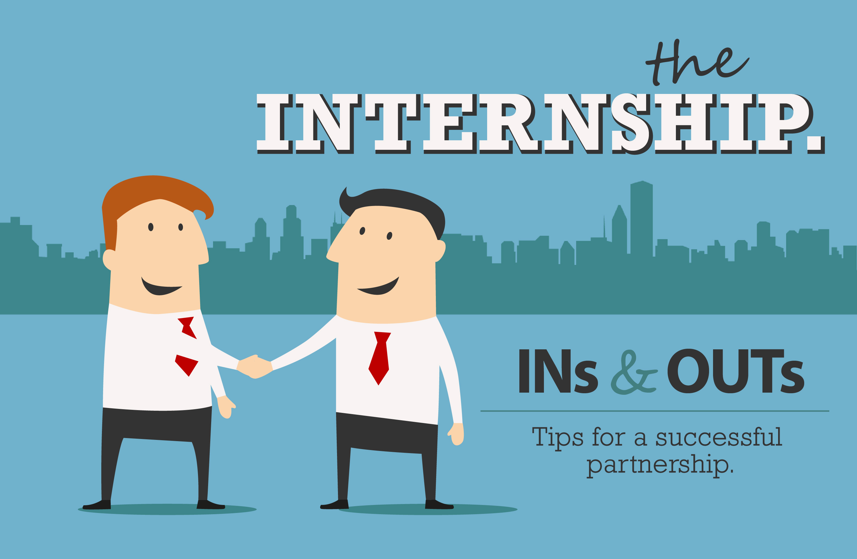 The Internist ins and outs tips for a successful partnership