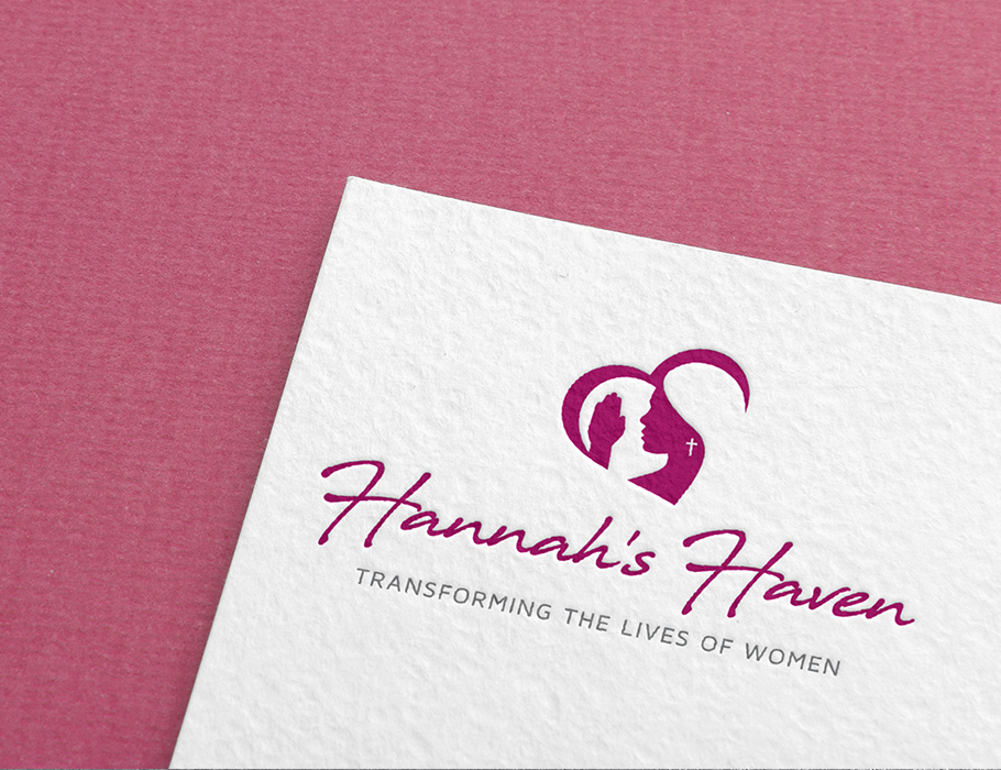 Hannah's Haven Branding